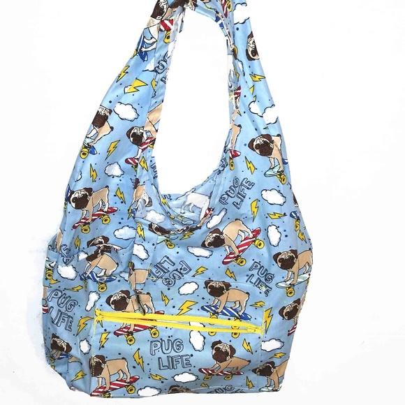 b5d37fa483c0 Large Oversize Boho Hobo Shoulder Bag Purse Shopin